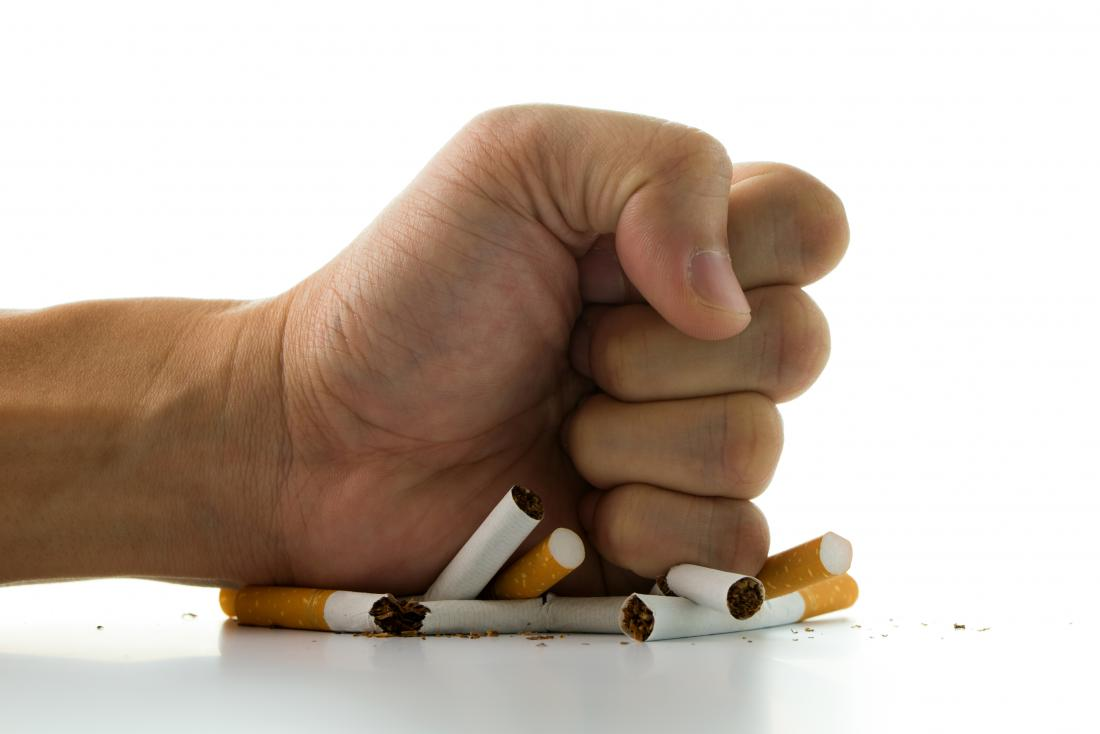 How to Completely Abandon Smoking