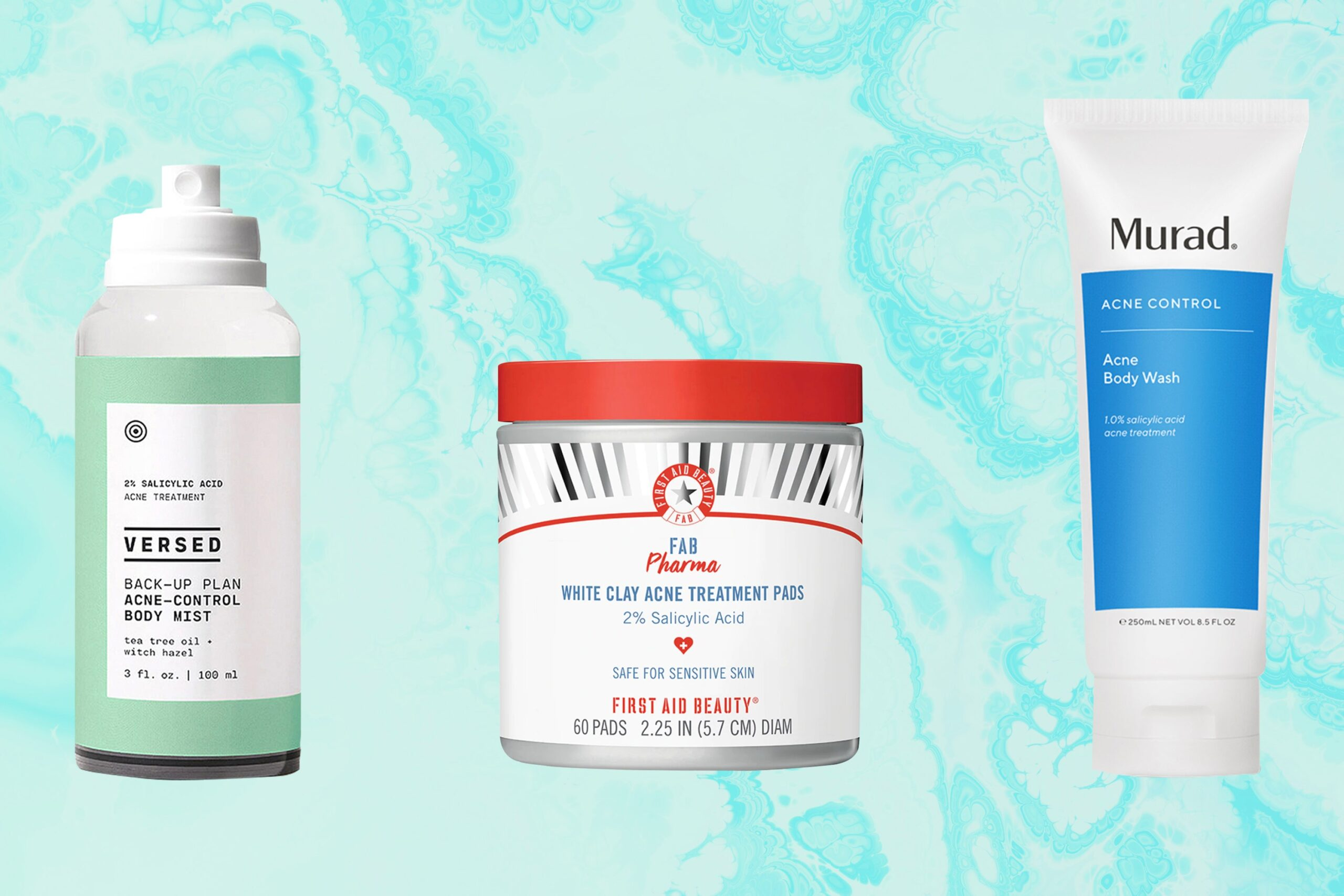 Natural, Conventional, and Mind-Body Acne Treatment